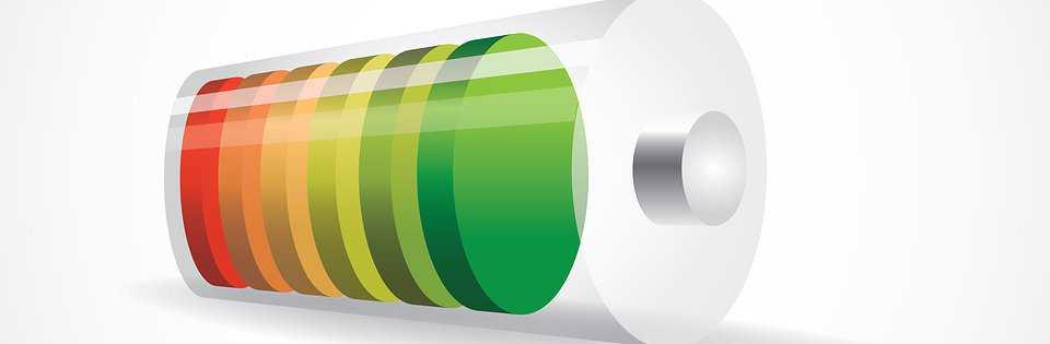Nuova nanotecnologia per ricaricare una batteria in meno di un minuto
