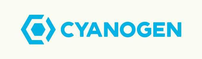 Cyanogen | Nuovo logo nel segno della sicurezza, personalizzazione e open source