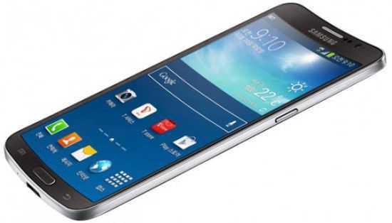 Samsung: nuovo stabilimento per display flessibili per Galaxy S6 e Note 5