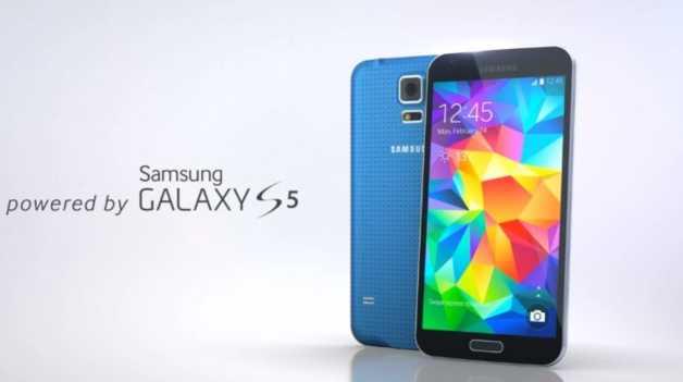 Galaxy S5: promozioni e offerte Tim, Vodafone e molto altro