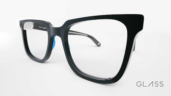 Google Glass: e se il marchio fosse Ray-Ban?
