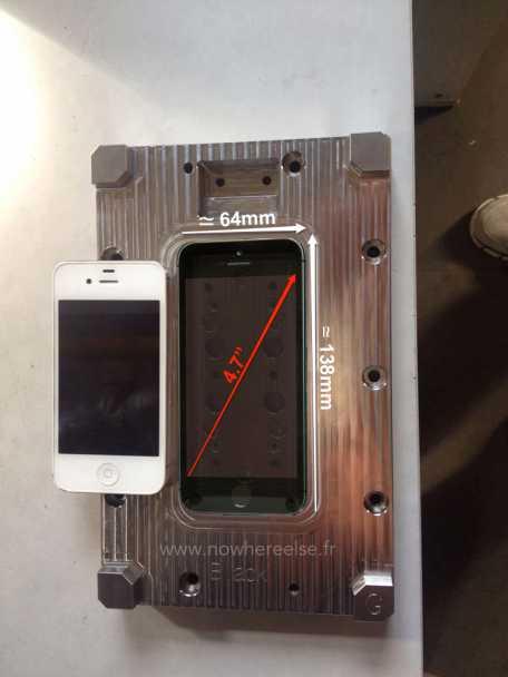 iPhone 6 dimensioni
