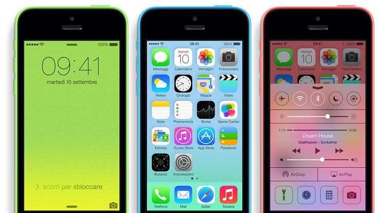 Evleaks: iPhone 6c potrebbe essere annunciato insieme al 6s e 6s Plus