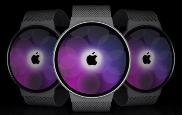 "Apple iWatch | Nuovo concept in stile ""Motorola"""
