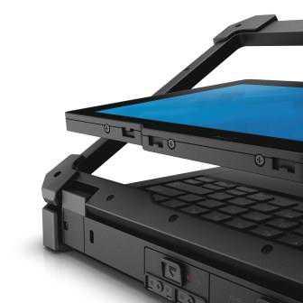 Dell presenta la linea Latitude Rugged Extreme