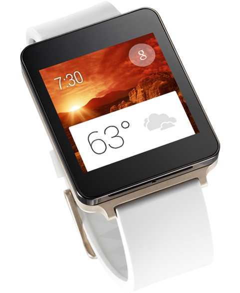 Esclusiva: LG G Watch sarà dato come gadget al Google I/O 2014
