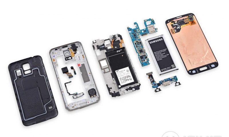 iFixit: ecco la classifica degli smartphone 'più riparabili' del 2016