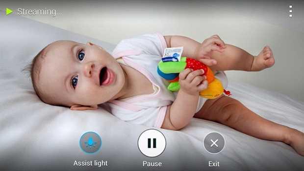 Samsung Home Monitor | Baby Monitor Gratis grazie a Samsung!