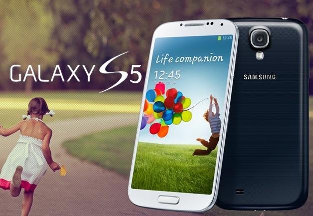 Samsung Galaxy S5: dal primo giorno vendite stellari, meglio dell'S4