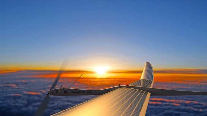 Google acquisisce Titan Aerospace e si prepara a portare Internet ovunque grazie ai droni!