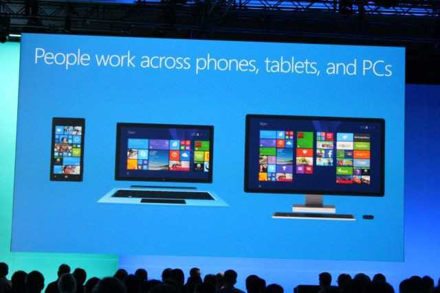 Universal App | Microsoft avvicina Windows e Windows Phone