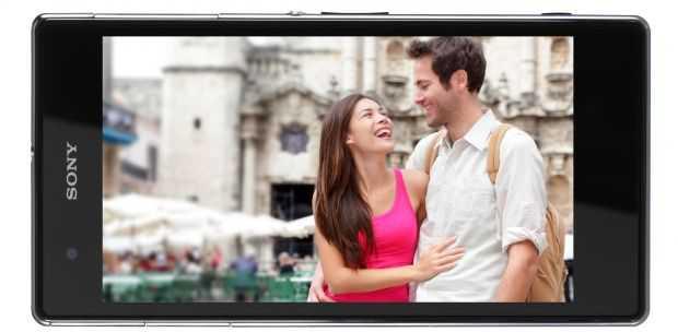 """Sony rilascia l'app """"Sfondo Sfuocato"""" sul Play Store per i propri dispositivi Android"""