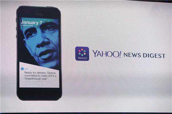 Yahoo News Digest sbarca in Italia