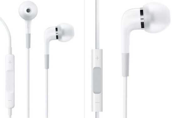 iOS 8: Apple prepare la riproduzione HD dell'audio, nuove cuffie In-Ear e nuovi cavi Lightning.