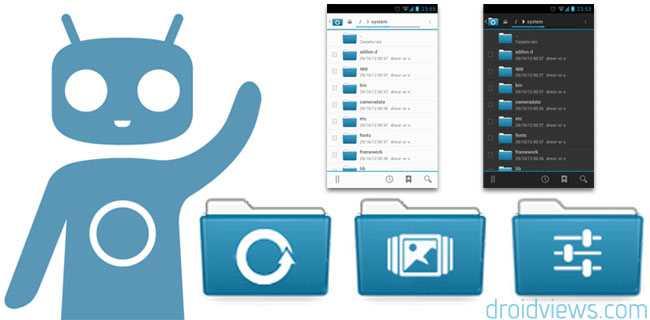 CM Apps: ecco come portare le app CyanogenMod su tutti i dispositivi!