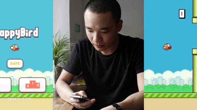 Dong Nguyen pubblica lo screen di un nuovo gioco, sequel di Flappy Bird?