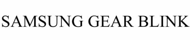 Gear Blink: Samsung registra il brevetto dei Gear Glass?