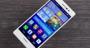 Huawei Ascend P7 ora disponibile in Europa
