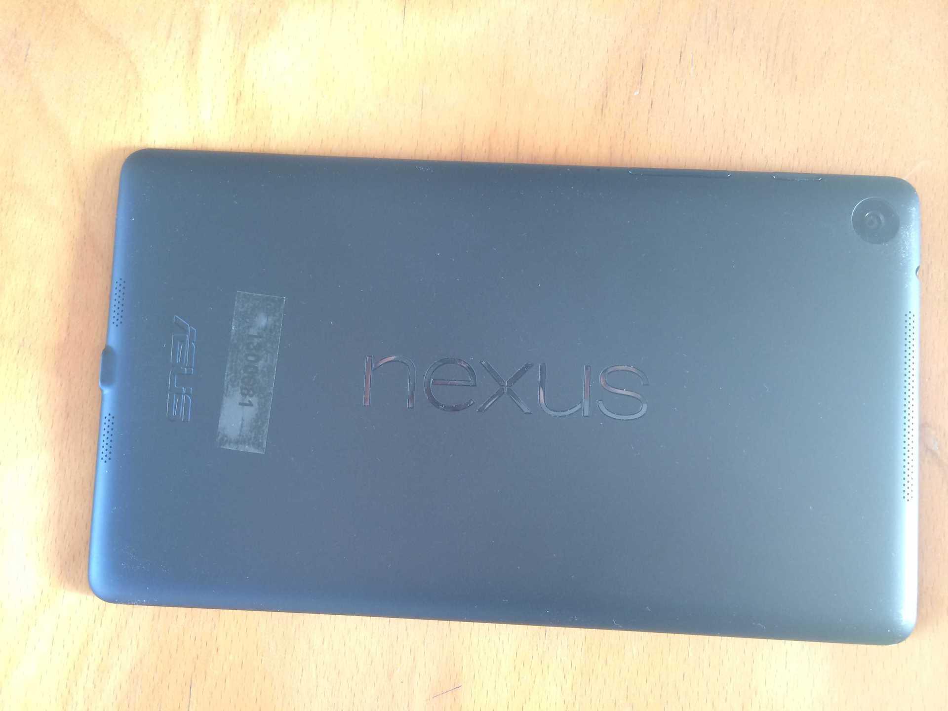 Nexus 7 2013: La recensione di KeyForWeb!