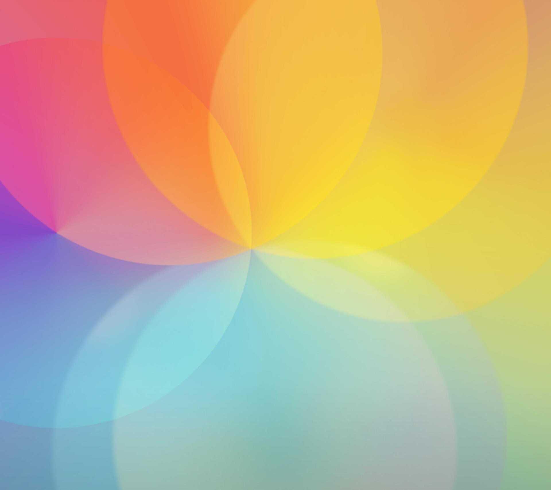 Disponibili gli sfondi QHD del nuovo LG G3 | Download ed immagini