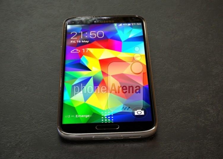 foto del Samsung Galaxy S5 Prime