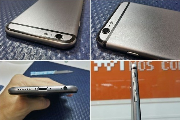 Apple iPhone 6 impermeabile? Arrivano altre foto che lo confermano!