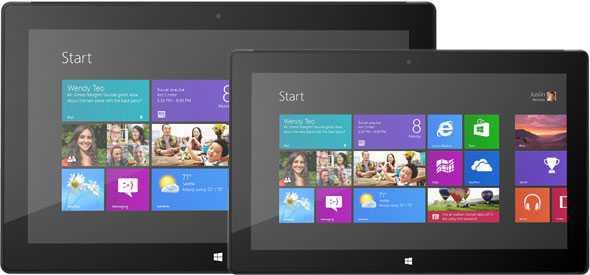 Microsoft Surface Mini avrà una seconda chance per debuttare?