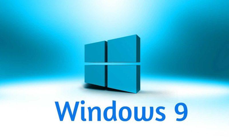 Windows 9 preview disponibile nei primi mesi del 2015?