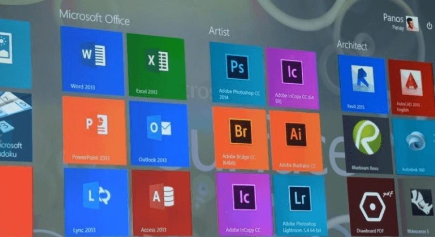 Adobe Photoshop CC Touch in arrivo per il Microsoft Surface Pro 3 e non solo!