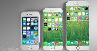 Apple iPhablet da 5.44″ in cristallo di zaffiro in arrivo ad inizio 2015?