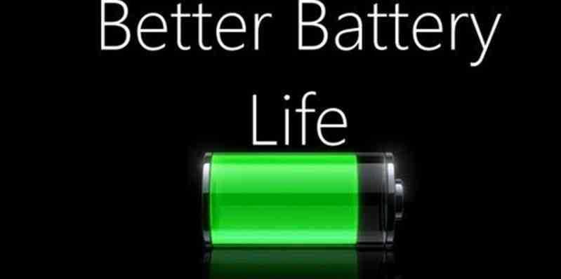iPhone 6 potrebbe avere una batteria maggiore a quella originariamente pensata