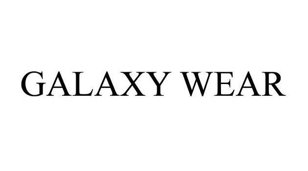 Galaxy Wear, Samsung si prepara ad uno smartwatch targato google?