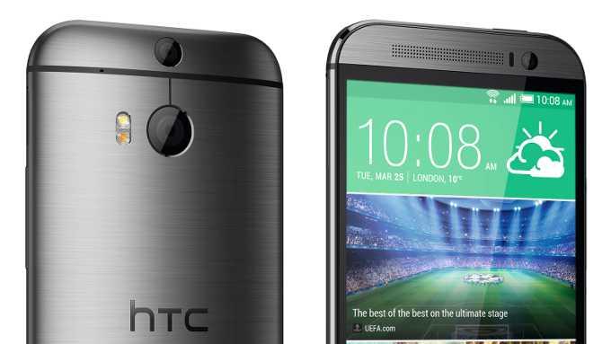 HTC One Prime a settembre: 5.5 Quad HD e Snapdragon 805?