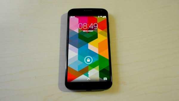 Motorola Moto X+1: ecco le prime specifiche tecniche