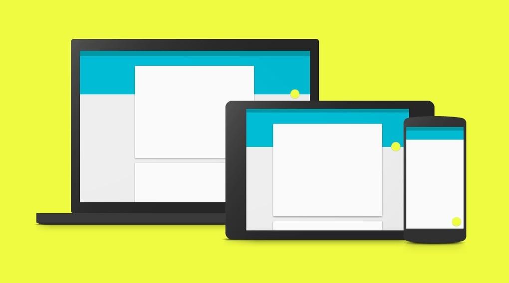 Android L, cominciamo con il Material Design