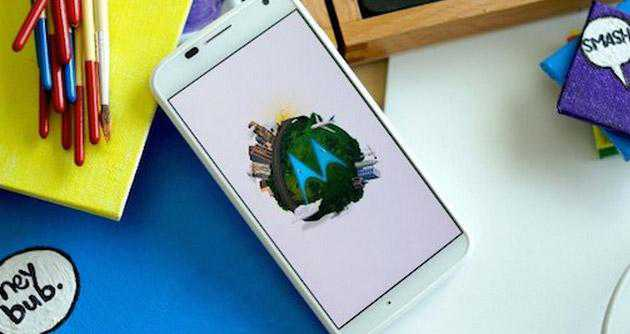 Motorola Boot animation, disponibile in occasione dei mondiali