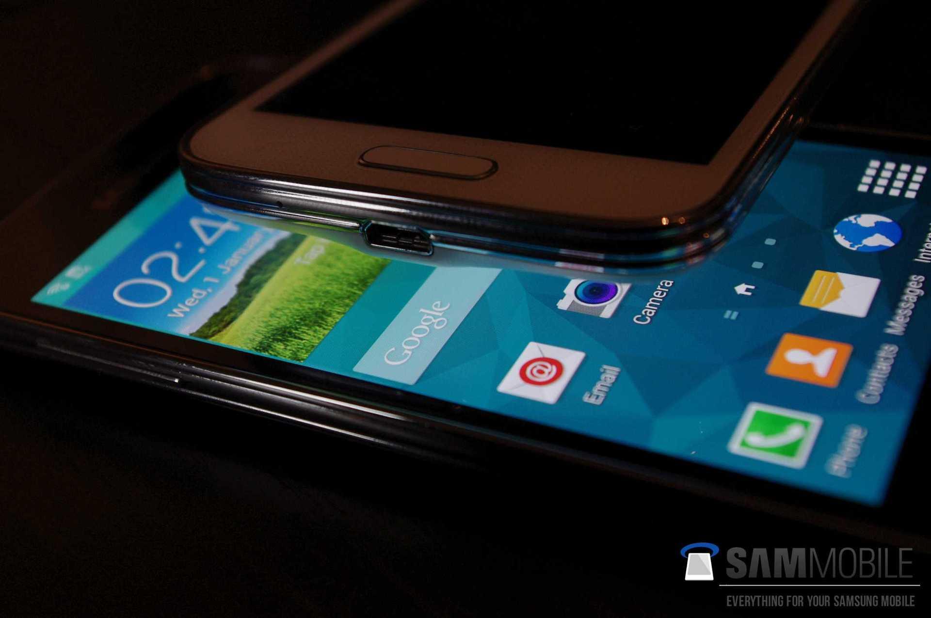 Samsung Galaxy S5 mini si aggiorna ad Android 6 Marshmallow