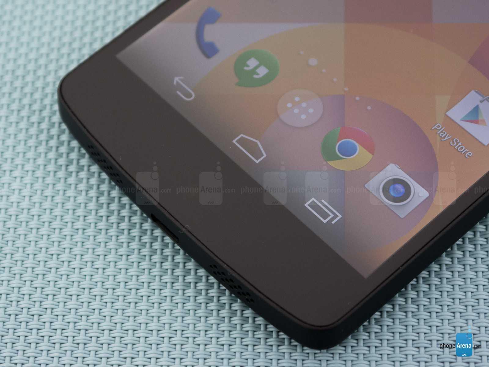 Arrivano le prime immagini di Android 4.4.3 su Nexus 5