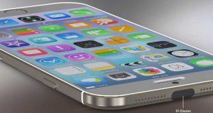 iPhone 6 con iOS 8 in un confronto video con Galaxy S5 e iPhone 5s grazie ad un concept