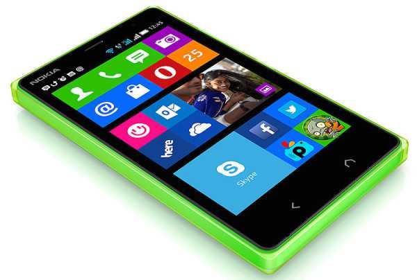 Svelato Nokia X2, prezzo e specifiche tecniche