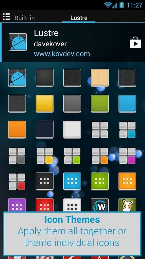 Nova Launcher 3.0 disponibile nel Play Store con tante novità!