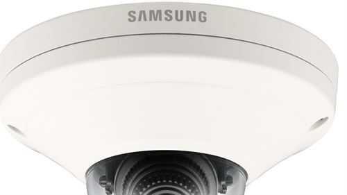 Samsung Techwin: ottime prestazioni con dimensioni ridotte