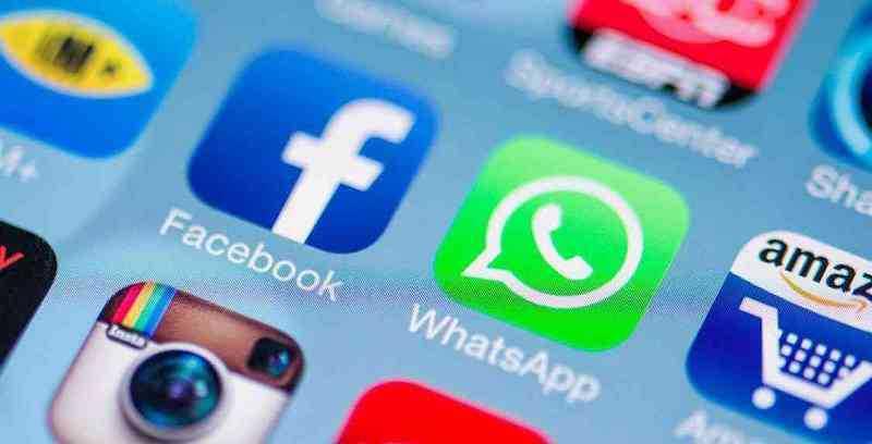 Whatsapp, Facebook promette niente pubblicità