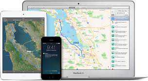 iOS 8 Mappe: nessun aggiornamento in arrivo