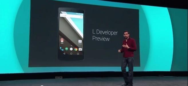 Disponibile tutto il Keynote del Google I/O 2014 con newsdigitali.com in un video di 3 ore!