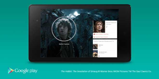 Google Play film e tv
