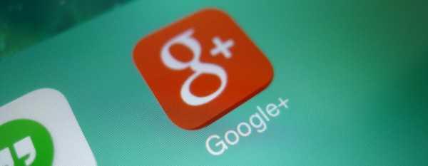 Google+ per iOS si aggiorna con diverse novità