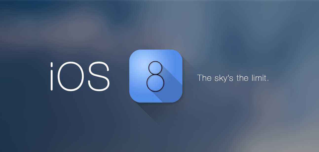 iOS 8 e come potrebbe essere secondo alcuni video concept