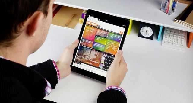 Il Multitasking split-screen in iOS 8 è stato scoperto nel codice del sistema operativo Apple!