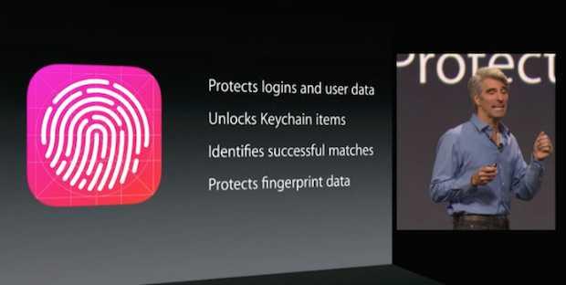 PayPal e Touch ID di Apple presto insieme per i pagamenti in mobilità
